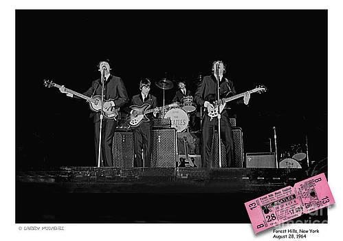 Larry Mulvehill - Beatles - 9T