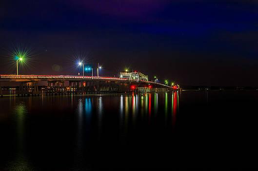 Beaufort Bridge by Richard Kook
