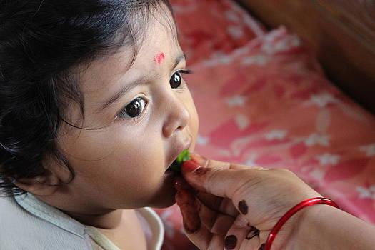 Beautiful Baby Photos by Subesh Gupta