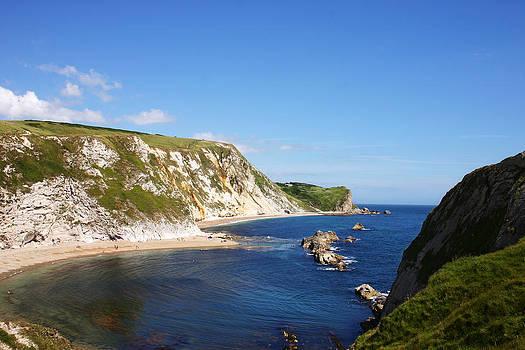 Beautiful Bay  by Gillian Dernie