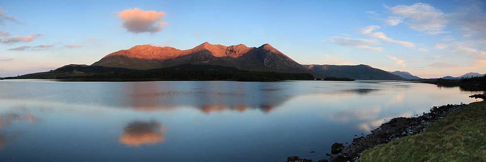 Beautiful Connemara by Adrian Hendroff