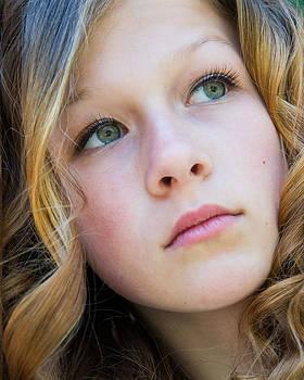 Beautiful Eyes by Barbie Baio