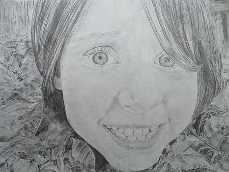 Beautiful Genevieve by Renee Helin