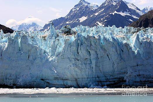 Sophie Vigneault - Beautiful Glacier Bay