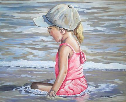 Beautiful Innocence by Sandra Lett