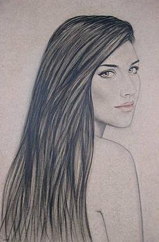 Beautiful by Lynet McDonald
