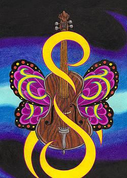 Beautiful Music by Rik Hayes