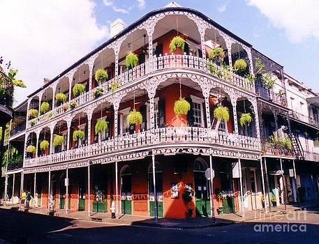 John Malone - Beautiful New Orleans Cityscape Print