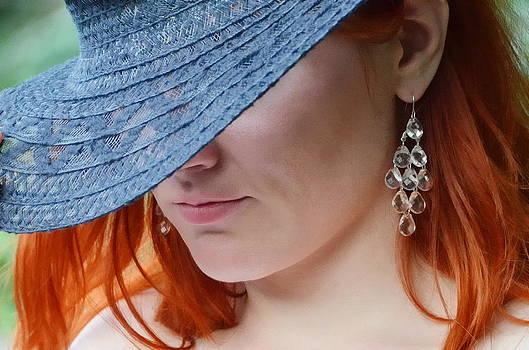 Beautiful Stranger by Tatyana Primak