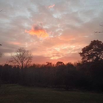 Beautiful Sunset by Dan Mason