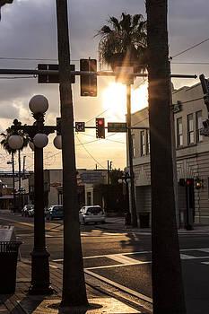 Beautiful Sunset by Vincent Jackson