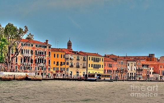 Ines Bolasini - Beautiful Venice
