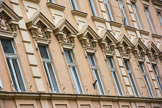 Newnow Photography By Vera Cepic - Beautiful windows in a row