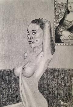 Beauty by Abiodun Bewaji