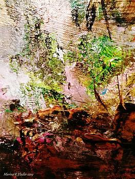 Beauty of Nature  by Marina R Raimondo