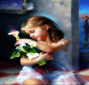 Beauty by Yaa Hughes