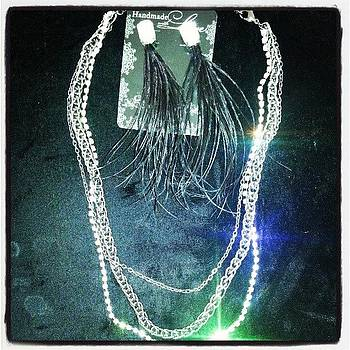 #beauxbijoux #jewelryset #glam by Amy Marie La Faille