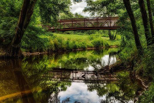 Tim Wilson - Beaverdam Creek