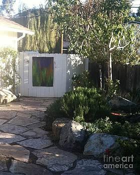 Bebe's Garden by Bebe Brookman