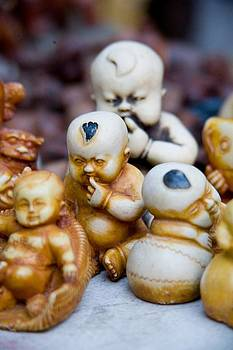 Bebes by Marigan O'Malley-Posada