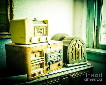 Sonja Quintero - Beckham Radios