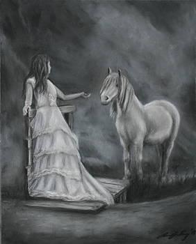 Beckon by Rachael Curry