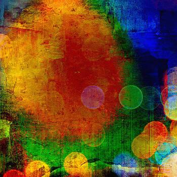 Becoming II by Cynthia Lund Torroll