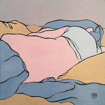 Stan Magnan - Bedscape Two-Fifteen AM