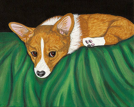 Bedtime by Karen Howell