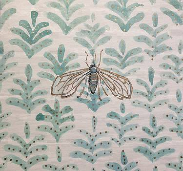 Bee Breezy by Amanda Norman