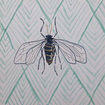Bee Fresh by Amanda Norman