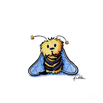 Bee Secrets by Kim Niles
