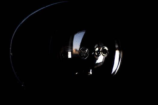 Beechcraft Bonanza light by Paul Job