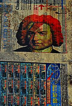 Beethoven02 by Gerald Greenwood