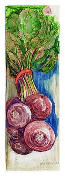 Beets by Elle Smith Fagan