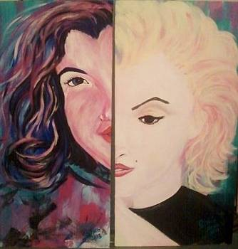 Before And After by Patricia Olson