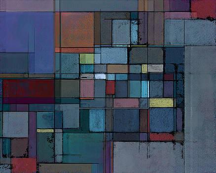 Before Dawn by Karyn Lewis Bonfiglio