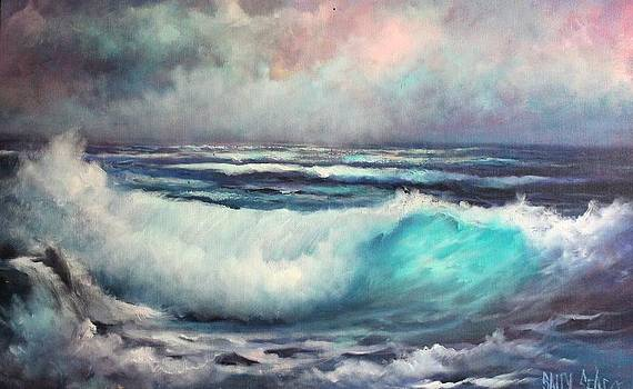 Before the Storm by Sally Seago