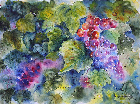 Before the Wine by Corynne Hilbert