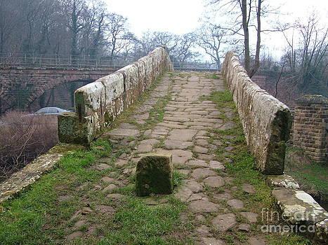 Doug Thwaites - Beggars Bridge  two