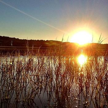 Behind #rexhamebeach #marshfield #mass by Eugene Bergeron