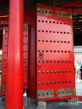Xueling Zou - Beijing City 32