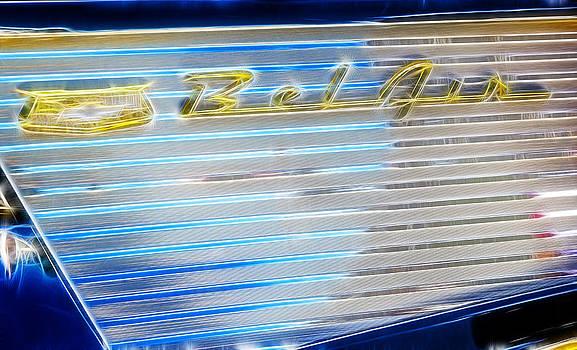 Ricky Barnard - Bel Air Fractal