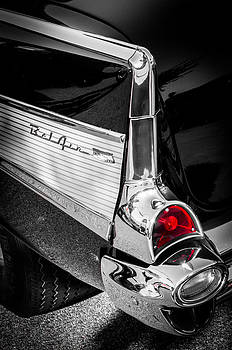 Bel Air by Mickey Clausen