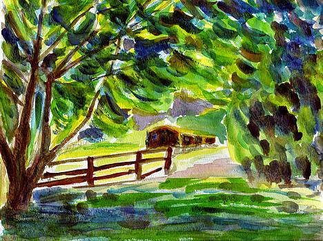 Allen Forrest - Bel Red Bridle Trails Neighborhood 1