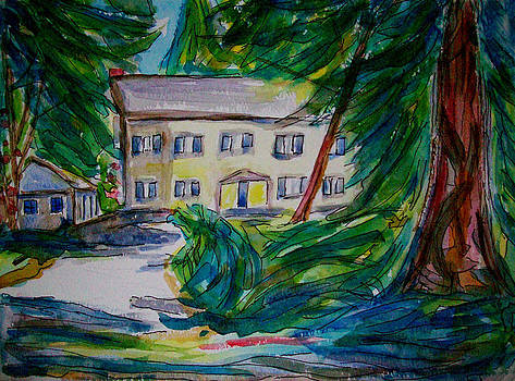 Allen Forrest - Bel Red Bridle Trails Neighborhood 3