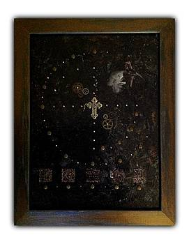Belief Systems by Schroder Konate