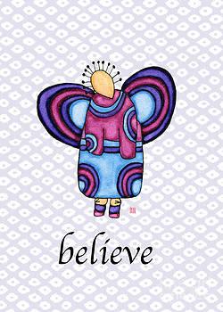 Believe by Emily Lupita Studio