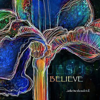 Believe by Mary Eichert