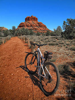 Bell Rock Trail by Jason Abando
